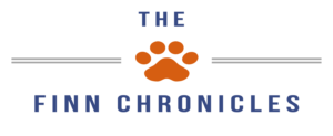 The Finn Chronicles Logo