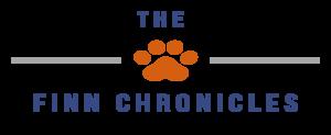 The Finn Chronicles Logo